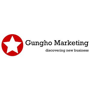 gungho marketing logo