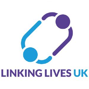 linking lives uk logo