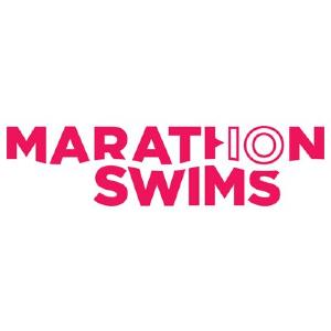marathon swims logo