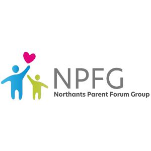 northants parent forum group logo