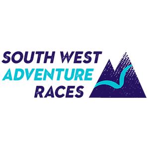 south west adventure races logo
