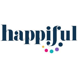 happiful magazine logo